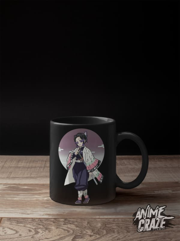 Shinobu Mug(Exclusive) - Anime Craze