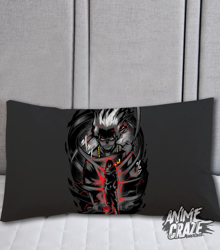 Shota Aizawa Pillow Case(Exclusive) My Hero Academia