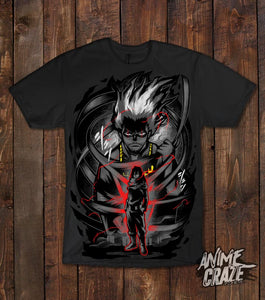 Shota Aizawa T-Shirt(Exclusive) My Hero Academia