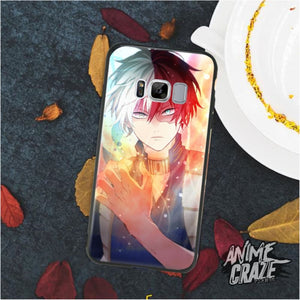 Shoto Fire Case(Limited Time) - Anime Craze