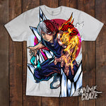 Shoto T-Shirt(Exclusive) - Anime Craze