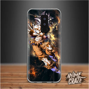 Son Goku Case(Limited Time) - Anime Craze