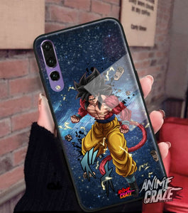 SS4 Huawei Case(Exclusive) - Anime Craze