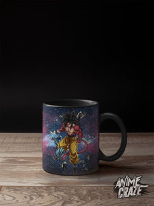 SS4 Mug(Exclusive) - Anime Craze