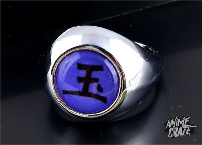 Symbol Rings(Limited Time) - Anime Craze