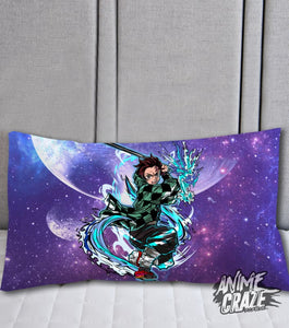 Tanjiro Kamado Pillow Case(Exclusive) - Anime Craze