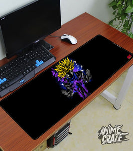 Trunks Mouse Pad(Exclusive) - Anime Craze