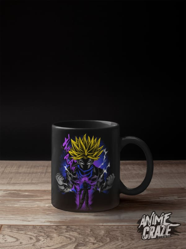 Trunks Mug(Exclusive) - Anime Craze