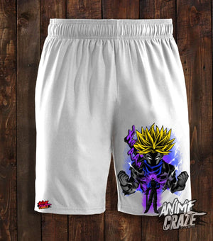 Trunks Swimming Shorts(Exclusive) - Anime Craze