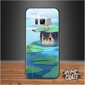Tsuyu Asui Case(Limited Time) - Anime Craze