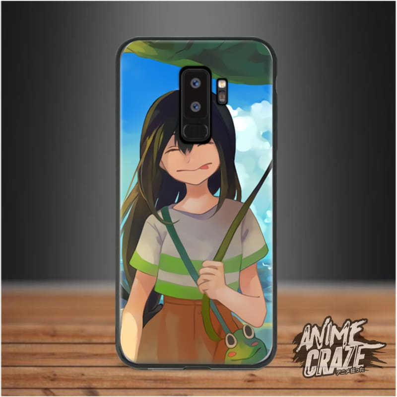 Tsuyu Case(Limited Time) - Anime Craze