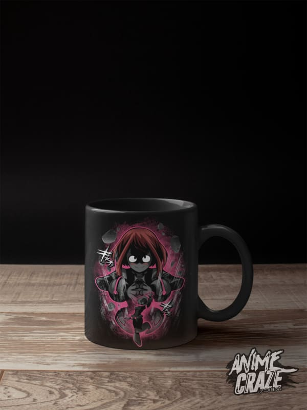 Uraraka Mug(Exclusive) - Anime Craze