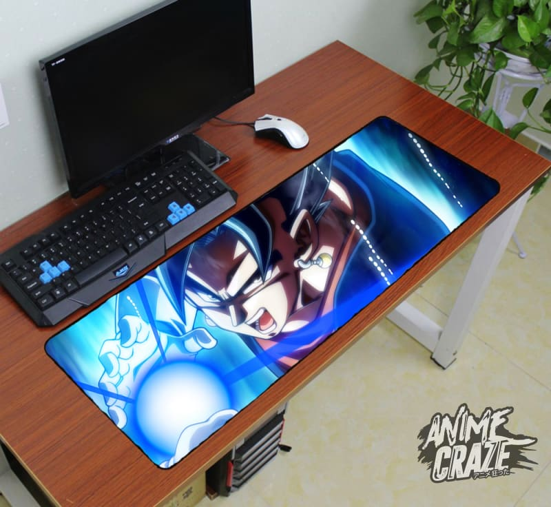 Vegito Mouse Pad(Limited Time) - Anime Craze