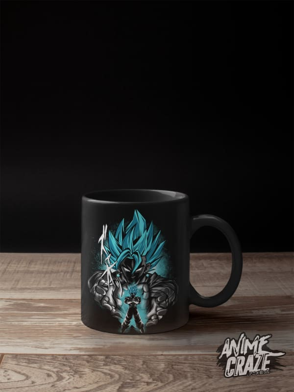 Vegito Mug(Exclusive) - Anime Craze