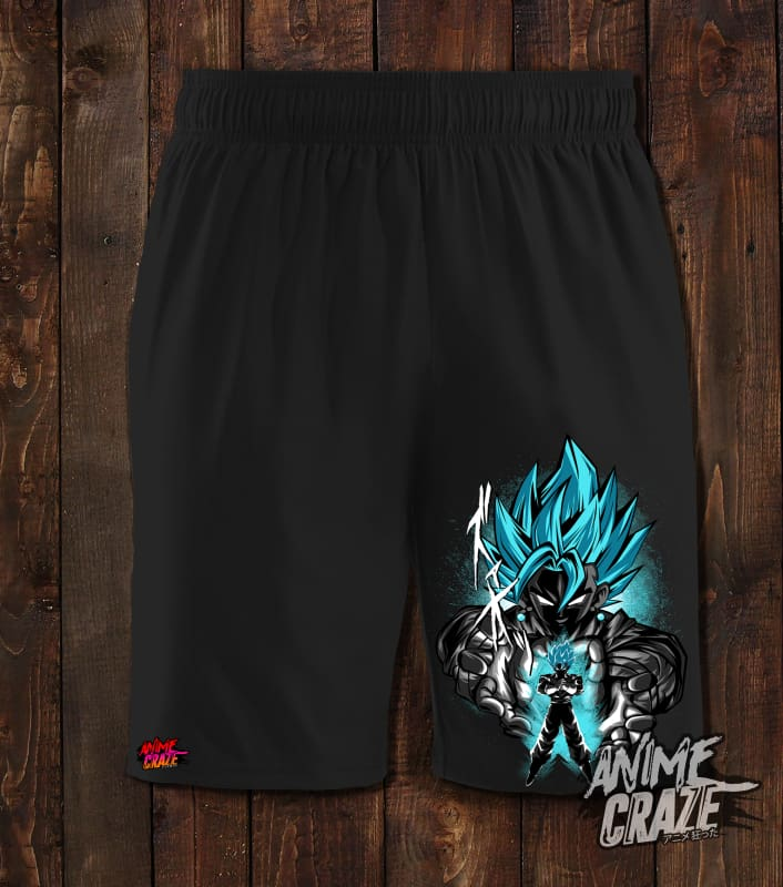 Vegito Swimming Shorts(Exclusive) - Anime Craze