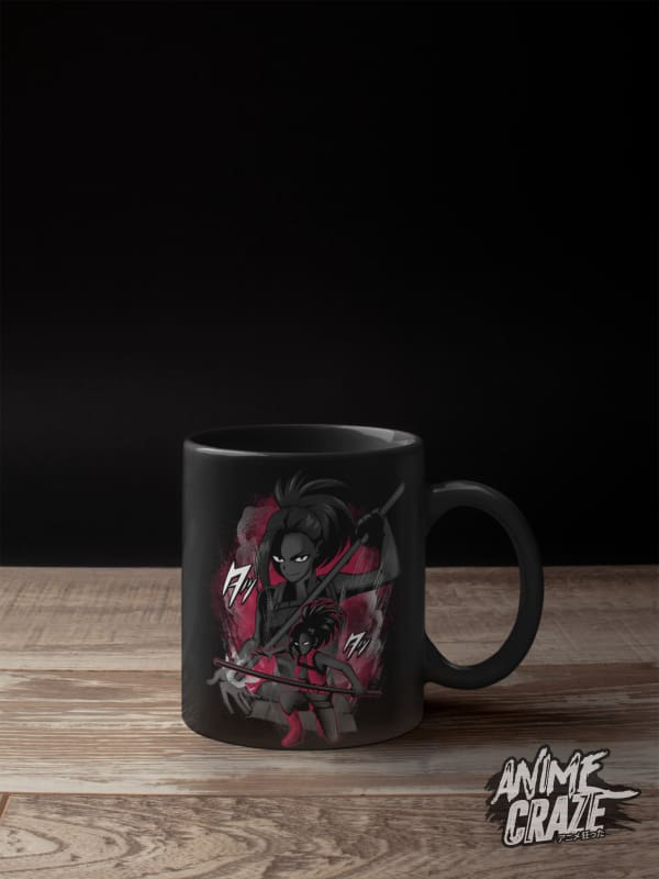 Yaoyorozu Mug(Exclusive) - Anime Craze