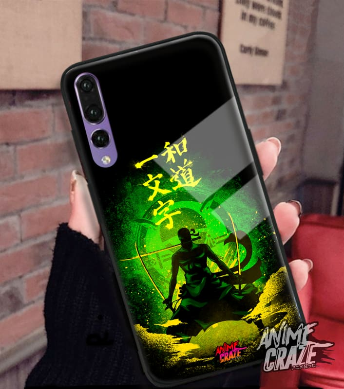 Zoro Huawei Case(Exclusive) - Anime Craze