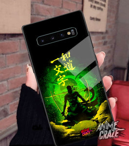 Zoro Samsung Case(Exclusive) - Anime Craze