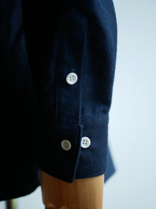 Bothy Shirt - Navy