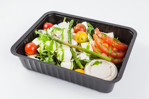 SALADE 3 FROMAGES