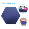 Pop N Go Baby Playpen Mattress - Self Inflatable Mattress