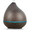 150ml Ultrasonic Aroma Essential Oil Diffuser for Office or Small Rooms
