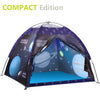 Kids Play Tent - Exqline Space Series Playhouse - COMPACT Edition