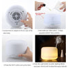 500ml Classical Aromatherapy Essential Oil Diffuser Humidifier for Large Room