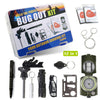 Exqline emergency survival kits