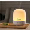 300ml Aroma Essential Oil Diffuser - Touch Control and Timer Setting