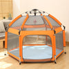 Pop N Go Upgraded 2nd Version Playpen - Full Bugs-Proof