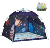 Kids Play Tent - Exqline Pop Up Space Series Playhouse