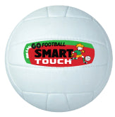Club offer 6 x Go Football smart touch gaa training football.