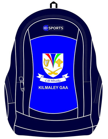 Kilmaley GAA Backpack