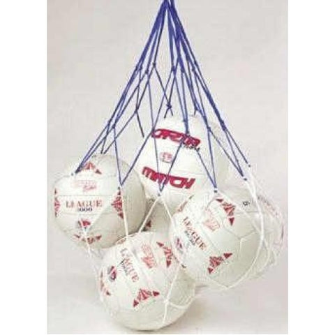Ball carry nets for 10 balls
