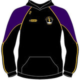 Wexford Kettlebell hooded top