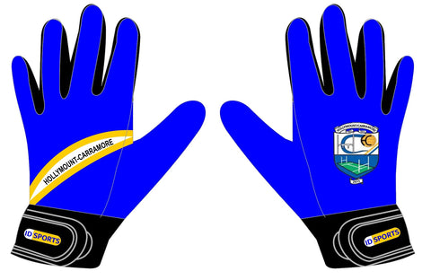 Jamie Brannicks Hollymount Carramore ID SPORTS Football glove