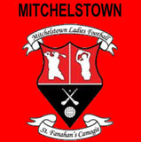 Dearbhail O Sullivan designed ID SPORTS Football glove for Mitchelstown LGFC