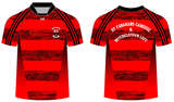 Mitchelstown LGFC & St Fanahans Camogie Club Training Jersey