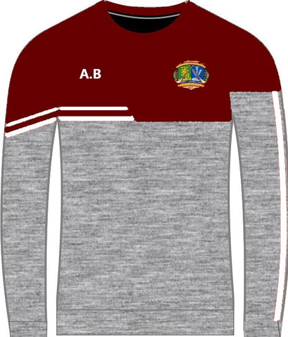 Broadford Hurling Club Sweatshirt