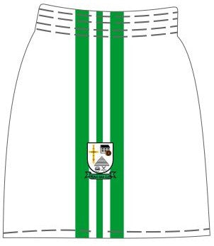 The Neale GAA football shorts