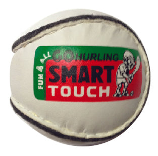 Club offer 12 x  Go Hurling smart touch gaa training sliotar for hurling/camoige