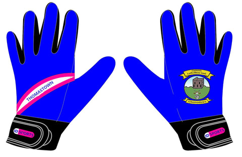 Thomastown Ladies football glove