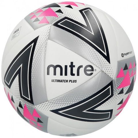 Mitre Ultimatch PLUS match Football size 4,5