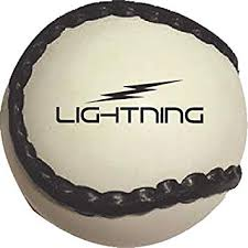 Club offer 12 x Lightening All weather wall ball sliotar