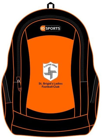St Brigids Club Backpack