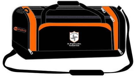 St Brigids Gear Bag 2 sizes