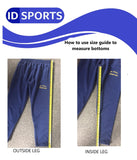 Mitchelstown LGFC & St Fanahans Camogie Club Bottoms Skinny Leg fit