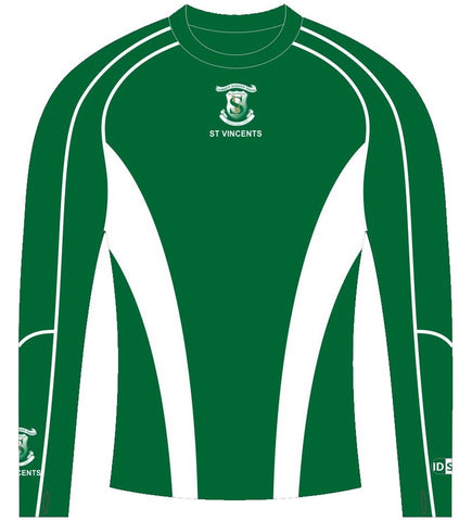 St Vincents Hurling and Football club clubskins