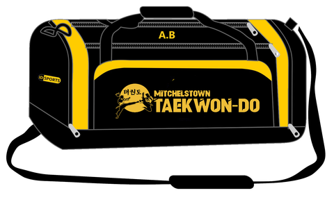 Broadford Hurling Club Gear Bag 2 sizes